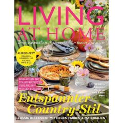 Living at Home 09/2019