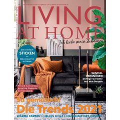 Living at Home 01/2021