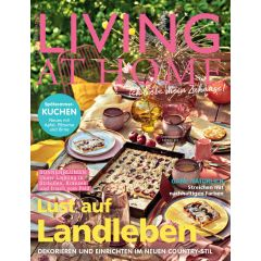 Living at Home 09/2021