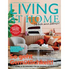 Living at Home 10/2021