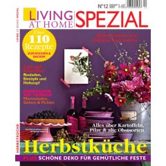 Living at Home Spezial 12/2013 - Herbstküche