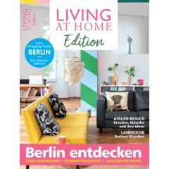 Living at Home - Berlin Spezial