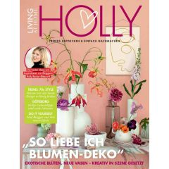 Living at Home + Holly 02/2020