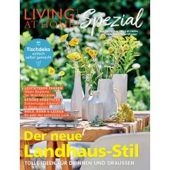 Living at Home - Spezial 30 (01/2021)