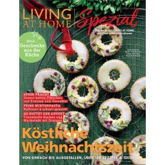 Living at Home - Spezial 32 (03/2021)