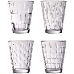 Gläser von Villeroy & Boch (4er-Set)