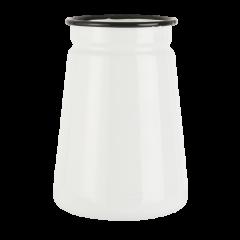 IB Laursen Vase Emaille